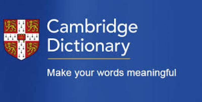 'Accha' makes it to Cambridge Dictionary