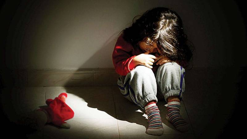 7-year-old girl raped by neighbour in Sindh