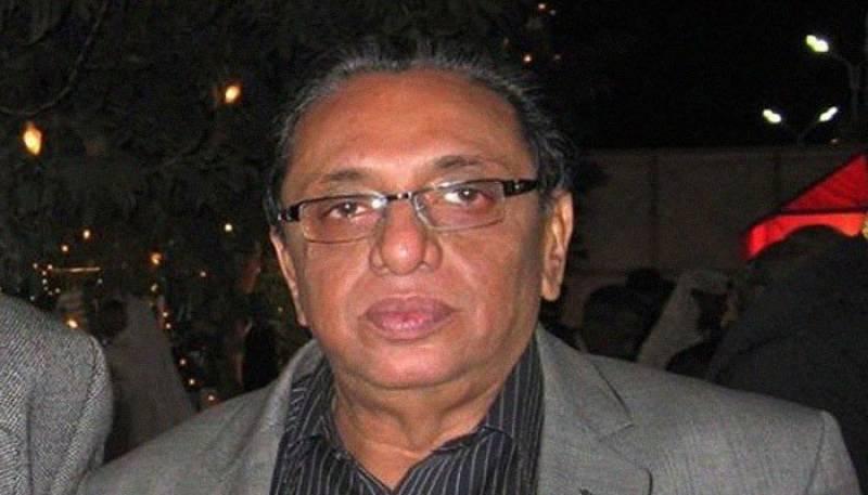 Pakistani industrialist Siraj Kassam Teli passes away in Dubai