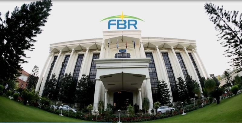 Pakistan extends tax return file date till tonight