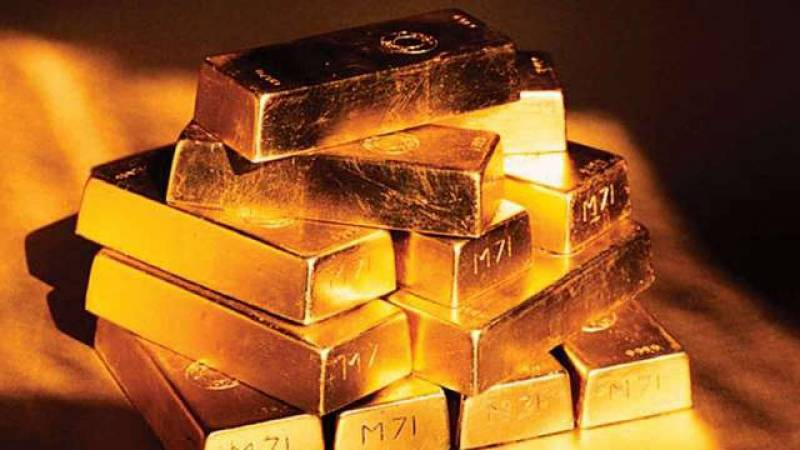 Today's gold rates in Pakistan — 08 December 2020