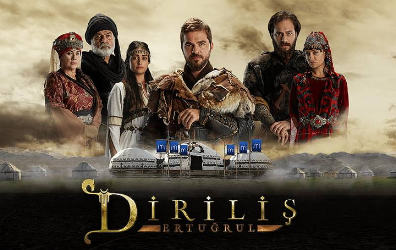 Ertugrul tops Google searches of 2020 in Pakistan