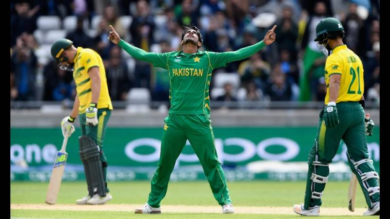 South Africa announce first Pakistan tour in 14 years