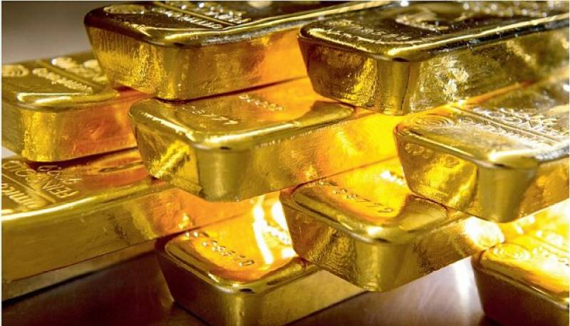 Today's gold rates in Pakistan — 09 December 2020