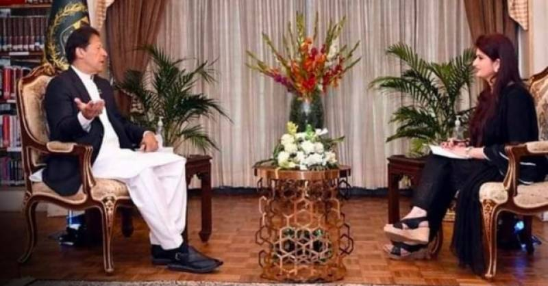 PM Imran admits ignorance about Pakistan's power sector woes before taking office