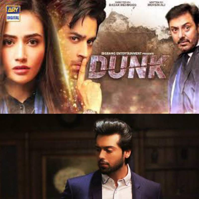 Dunk-ed: Fahad Mustafa faces backlash over new production venture on sexual harassment