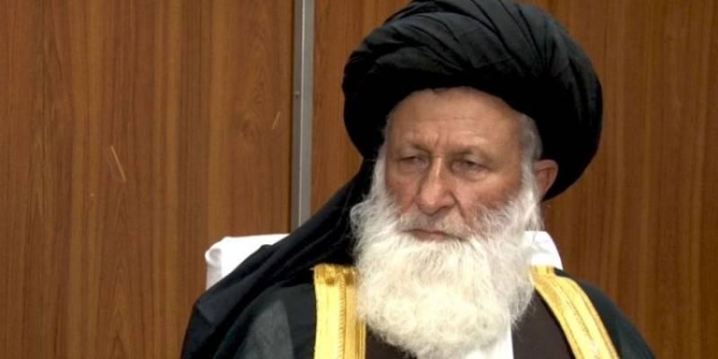 JUI-F expels four senior leaders over criticising Fazlur Rehman