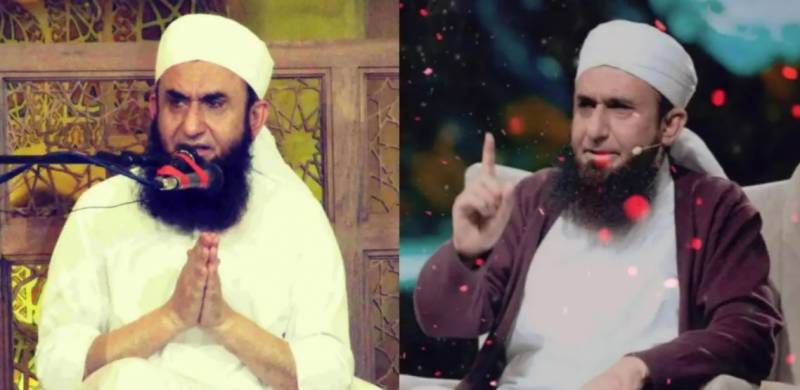 What Maulana Tariq Jameel just said in his first video after recovery from coronavirus - Watch here