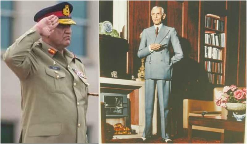 No power on earth can undo Pakistan, says Pakistan Army Chief