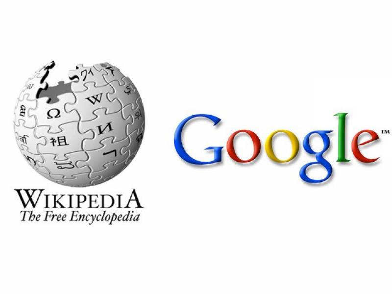 Pakistan issues notice to Google, Wikipedia for spreading 'sacrilegious content'