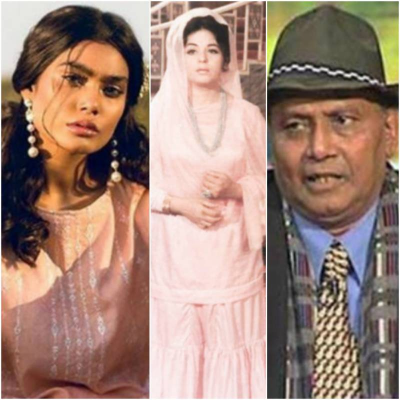 Pakistani celebs who left the world in 2020
