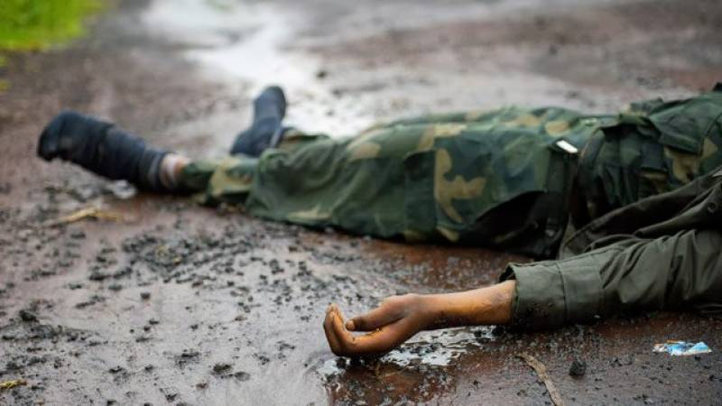 Another Indian soldier commits suicide in Occupied Jammu & Kashmir