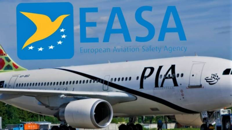 EU declines temporary flying permission to PIA over safety, license concerns