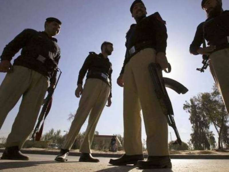 Four KP cops terminated in Amir Tehkalay torture case