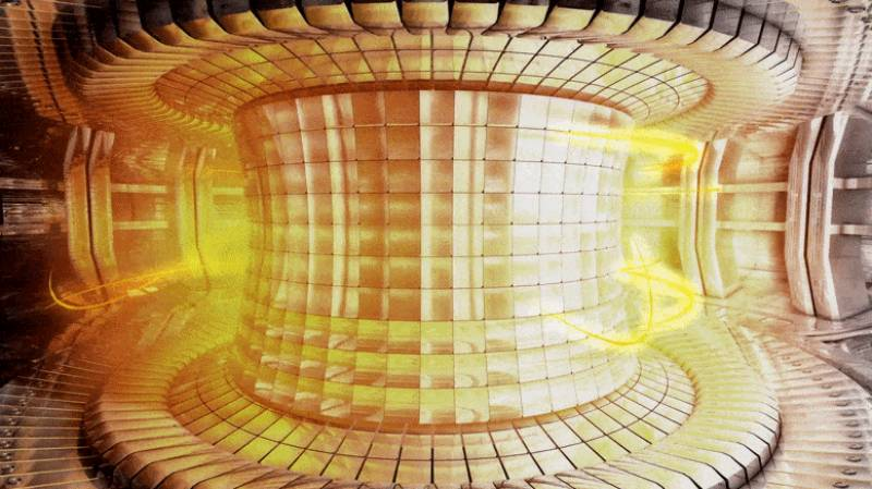 Korean artificial Sun sets new world record