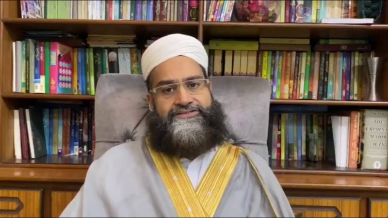 When Pakistanis will be able to visit Al-Aqsa Mosque, Allama Tahir Ashrafi shares in emotional talk to Palestinian TV