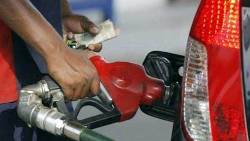 OGRA recommends increase in petrol, diesel prices from January 2021