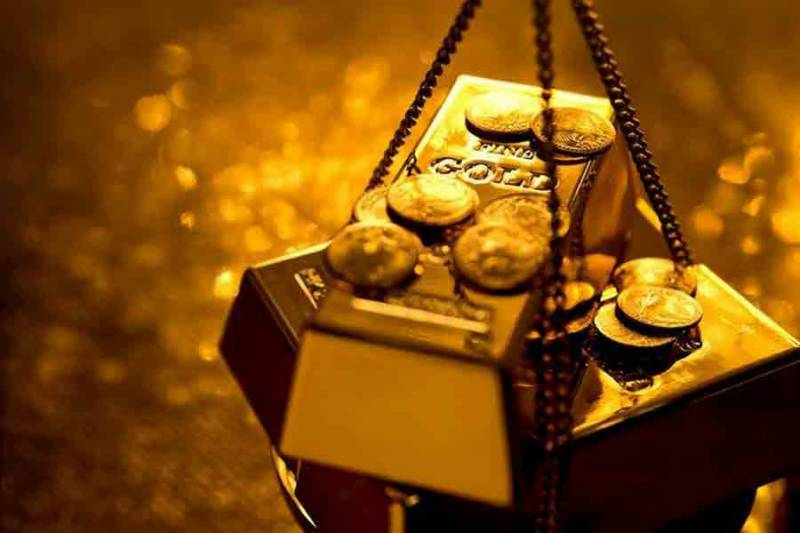 Today's gold rates in Pakistan — 29 December 2020