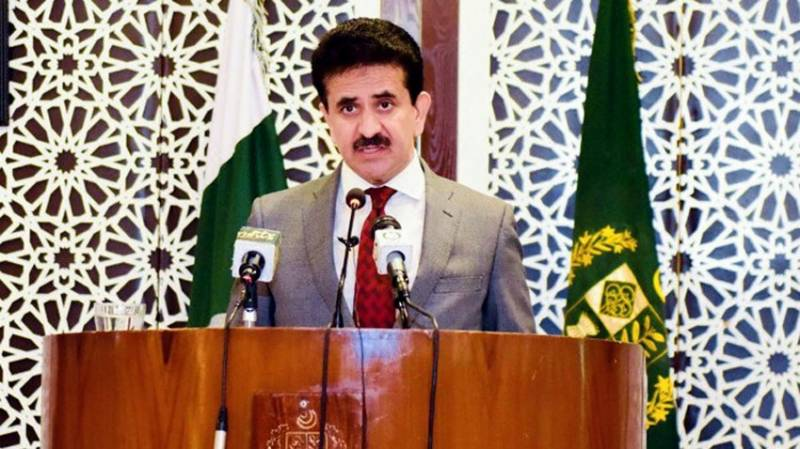 FO rejects India's 'unwarranted assertions' regarding minority rights in Pakistan