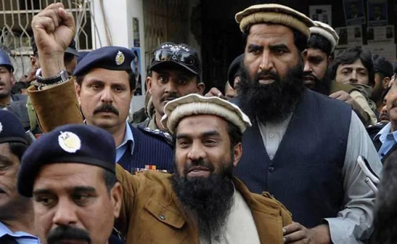 Lashkar-e-Taiba's Zakiur Rehman Lakhvi arrested for 'terror financing'