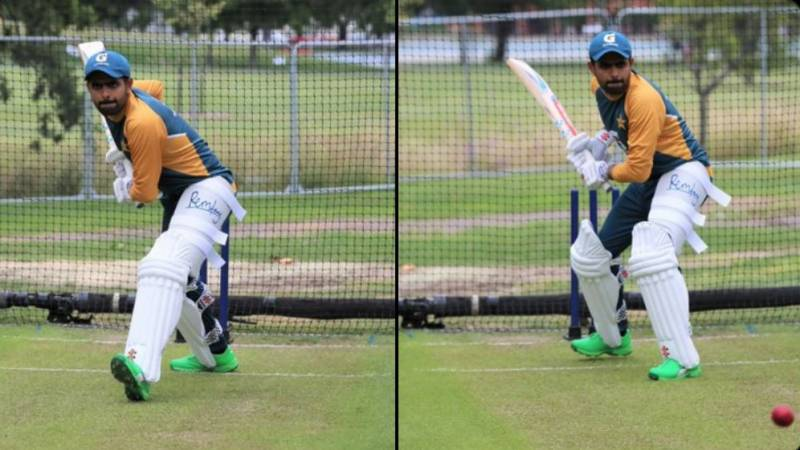 PAKvNZ: Injured Babar Azam ruled out of final Test against New Zealand