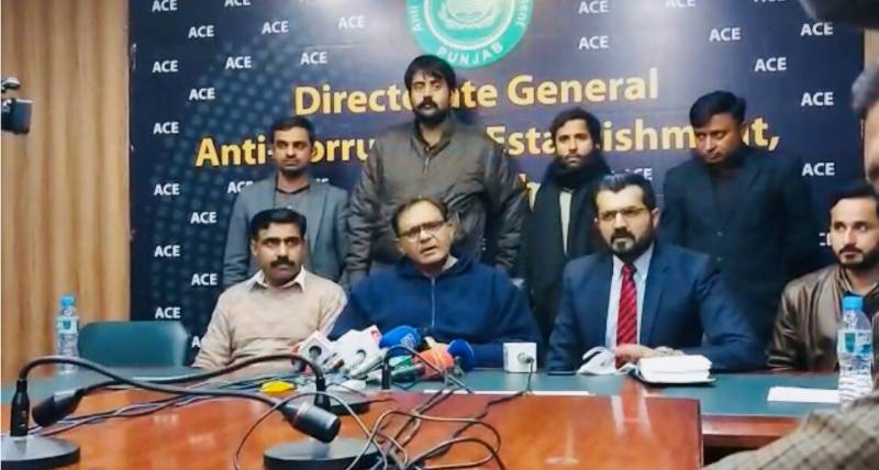 PPSC exam leaked, culprits arrested by Anti-Corruption Establishment