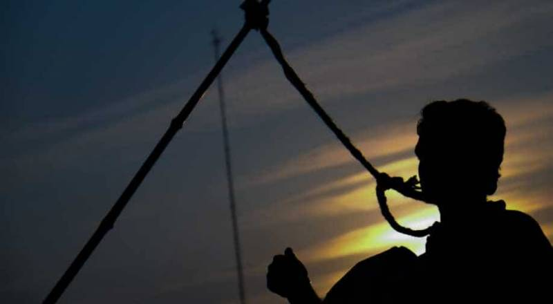 This Muslim-majority country just abolished death penalty