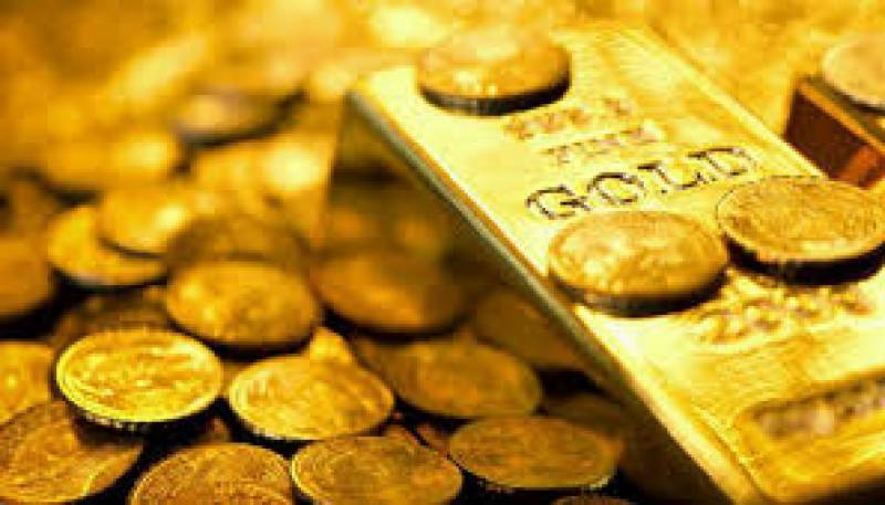 Today's gold rates in Pakistan — 02 January 2021
