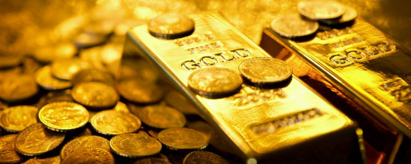 Today's gold rates in Pakistan — 03 January 2021