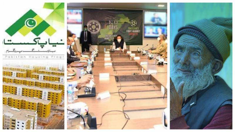 #2020InReview – Pakistan's initiatives in the year 2020