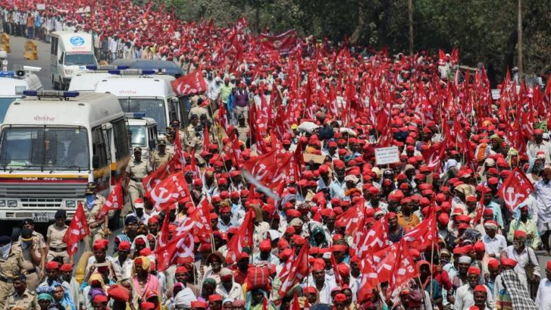 Farmers' protest- what changes will ensue?