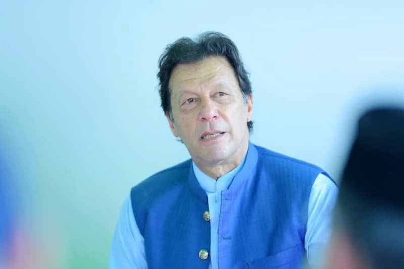 PM Imran thanks overseas Pakistanis for yet another record-breaking month of remittances