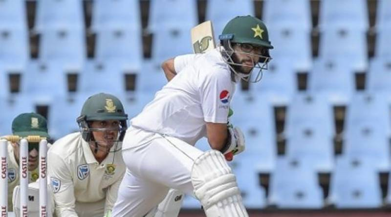 South Africa due in Pakistan after 14 years; Test squad announced