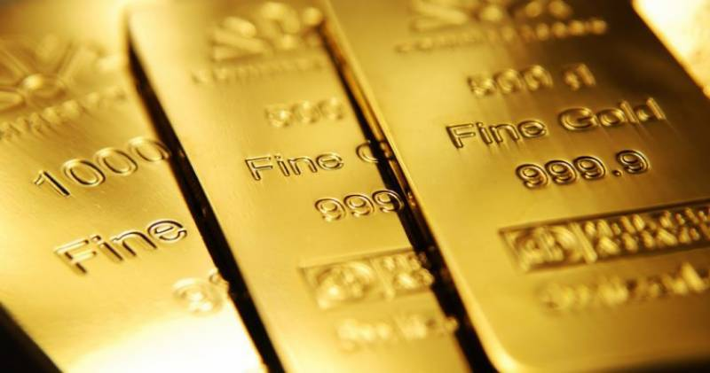 Today's gold rates in Pakistan — 08 January 2021