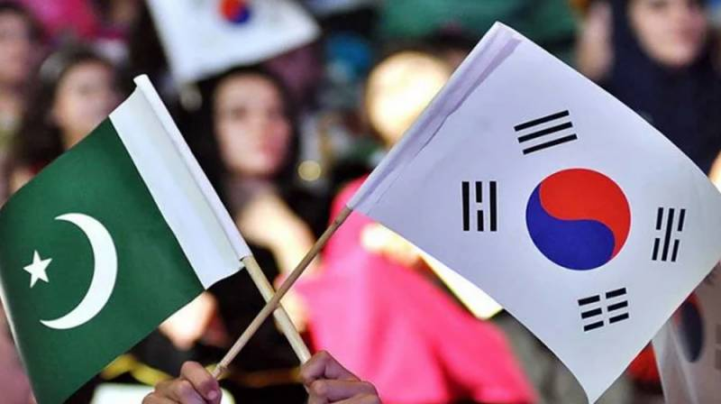 Pakistan, Korea agree for further talks on Free Trade Agreement