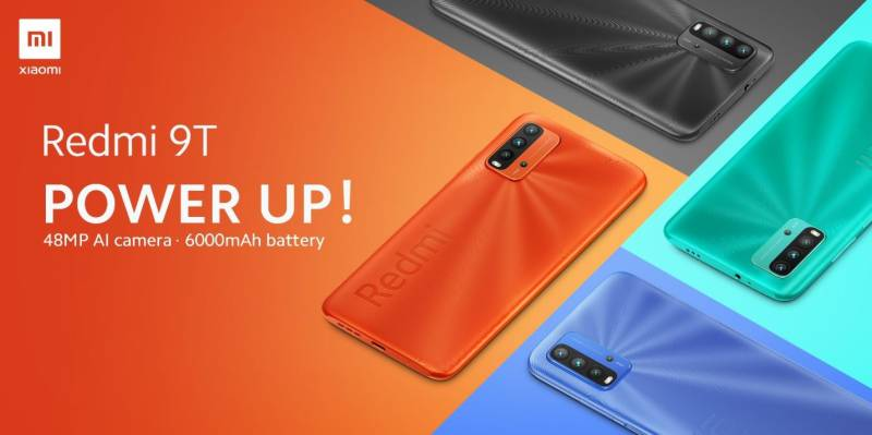 Redmi Note 9T With 6000 mAh Battery, 48MP Hi-Res AI Camera Launched: Price, Specifications