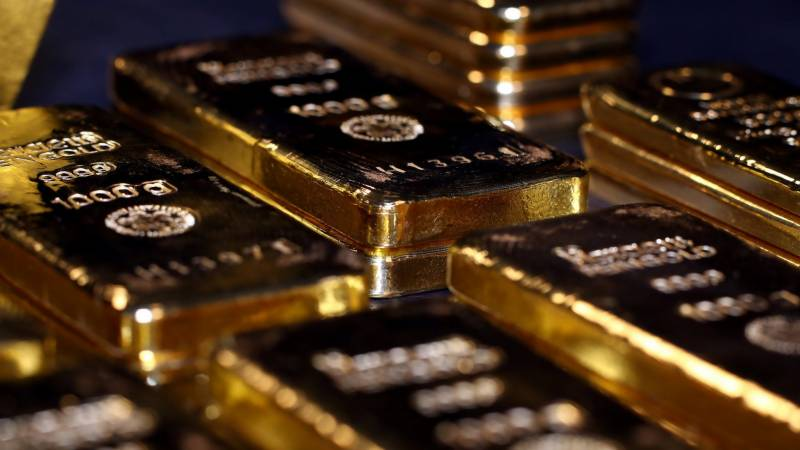 Today's gold rates in Pakistan — 09 January 2021
