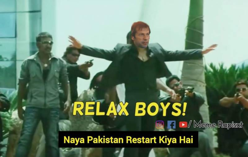 #Blackout trends in Pakistan amid memes on major power outage