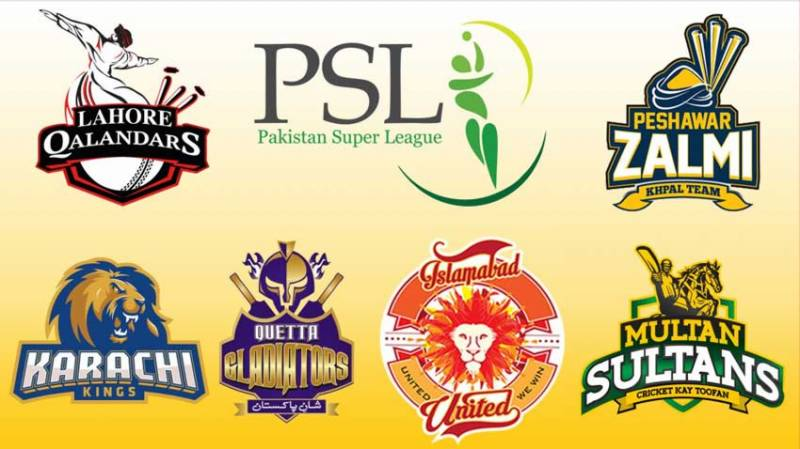 Here are all the finalised squads after PSL 2021 Player Draft