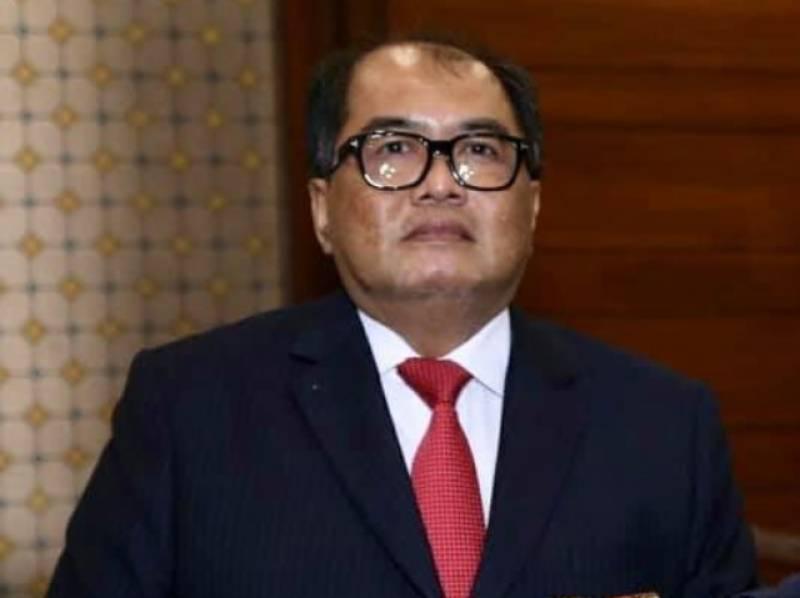 Pakistan expresses condolences on sad demise of Indonesian Consul General