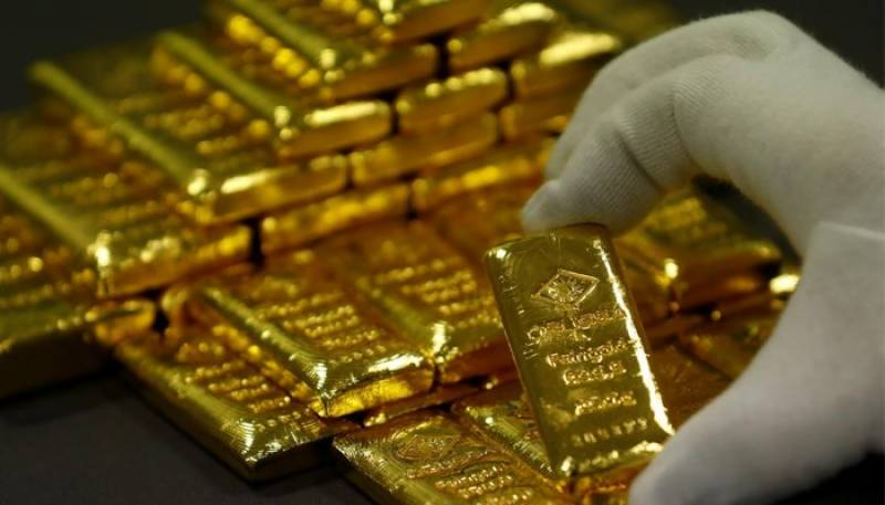 Today's gold rates in Pakistan — 10 January 2021