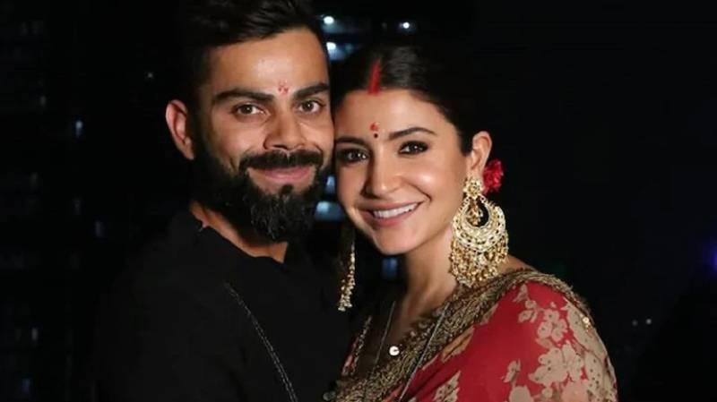 Virat Kohli and Anushka Sharma welcome a baby girl