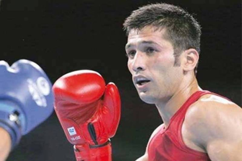 Pakistani boxer Mohammad Waseem all set to tie knot