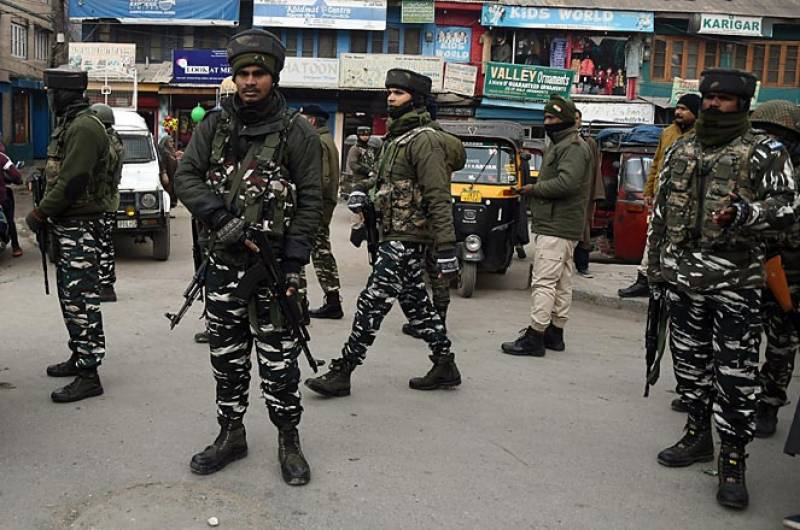 'Shopian operation' – Uproar after Indian army captain killed three Kashmiris for prize money