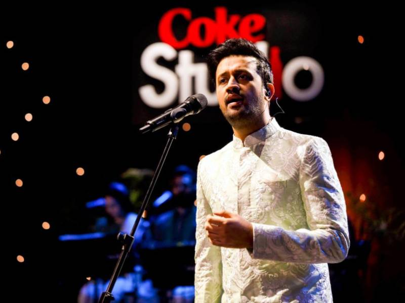 FBR tightens noose around Atif Aslam over 'tax evasion'