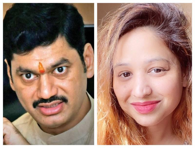 Indian politician accused of singer's rape