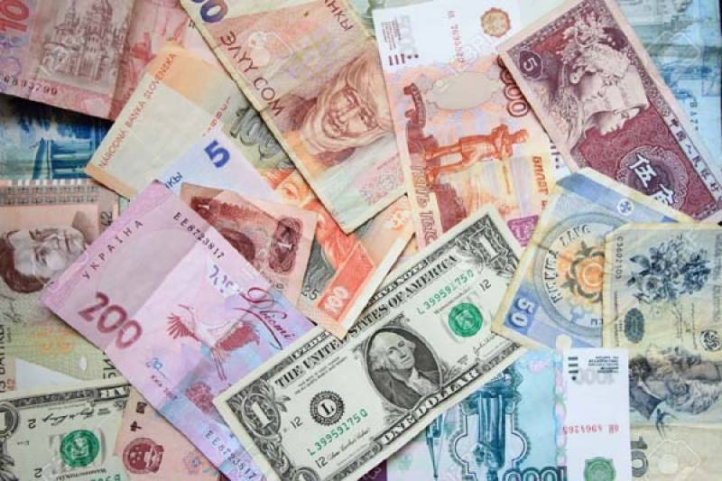 Live Open Market Foreign Currency Exchange Rates in Pakistan today - 2021-January-13- Updated 08:30 AM