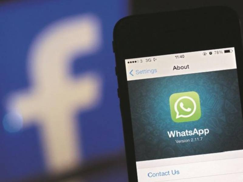 Pakistan's IT ministry 'monitoring' WhatsApp privacy policy amid public concerns