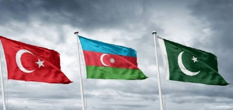 Pakistan, Turkey and Azerbaijan to hold second round of trilateral talks today