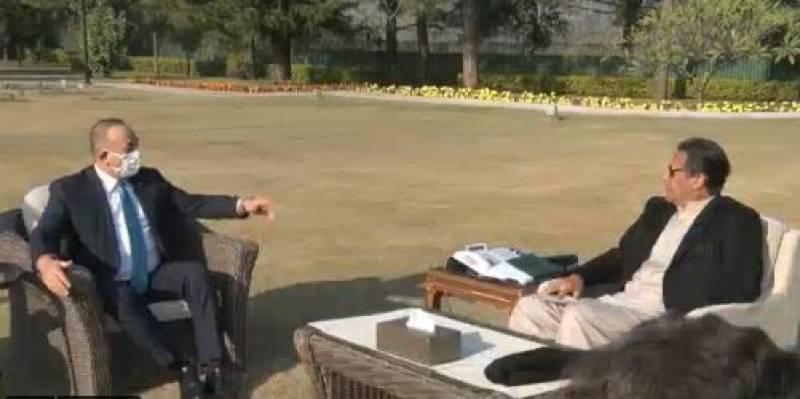 PM Imran for transforming Pak-Turkey political ties into robust economic partnership